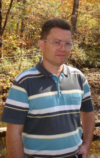 Gartsman Boris Ilich