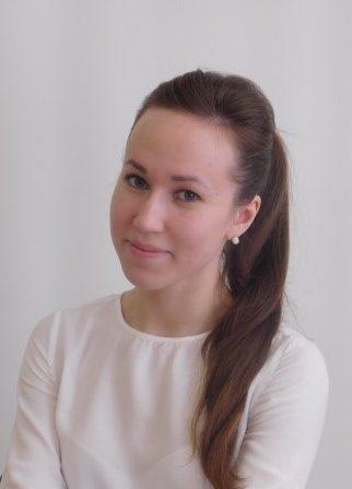 Nuteveket Marina Arturovna