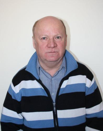 Рузанов В.Т