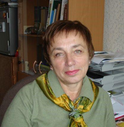 Пляшкевич Анна Алексеевна, директор музея (2006–2015)