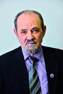 Viktor Vasilevich Shepelev