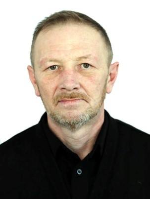 Tregubov Oleg Dmitrievich