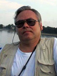 Ushakov Mikhail Vilorevich